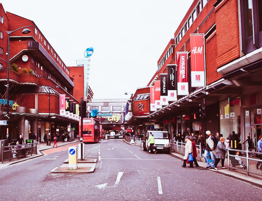 London Council unveils regeneration plan for Wood Green