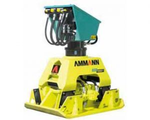 Ammann Add On Compactors available at CoPlant