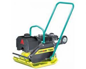 Ammann Compaction Plates available at CoPlant