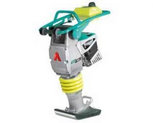 Ammann Rammers available at CoPlant