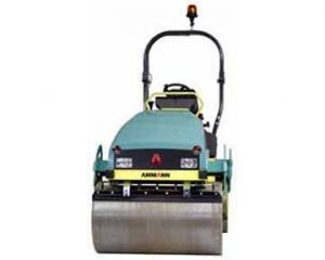 Ammann Rollers available at CoPlant