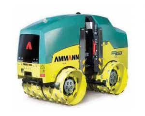 Ammann Trench Rollers available at CoPlant