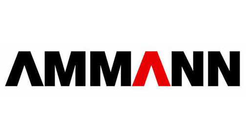 Ammann Plant Machinery Logo - CoPlant Ltd