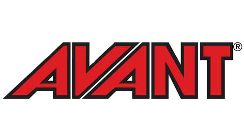 Avant Plant Machinery Logo - CoPlant Ltd