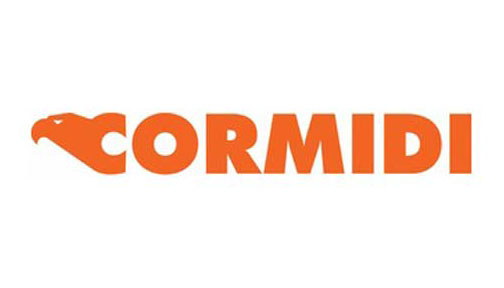 Cormidi Plant Machinery Logo - CoPlant Ltd