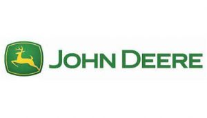 John Deere Plant Machinery Logo - CoPlant Ltd