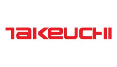 Takeuchi Plant Machinery Logo - CoPlant Ltd