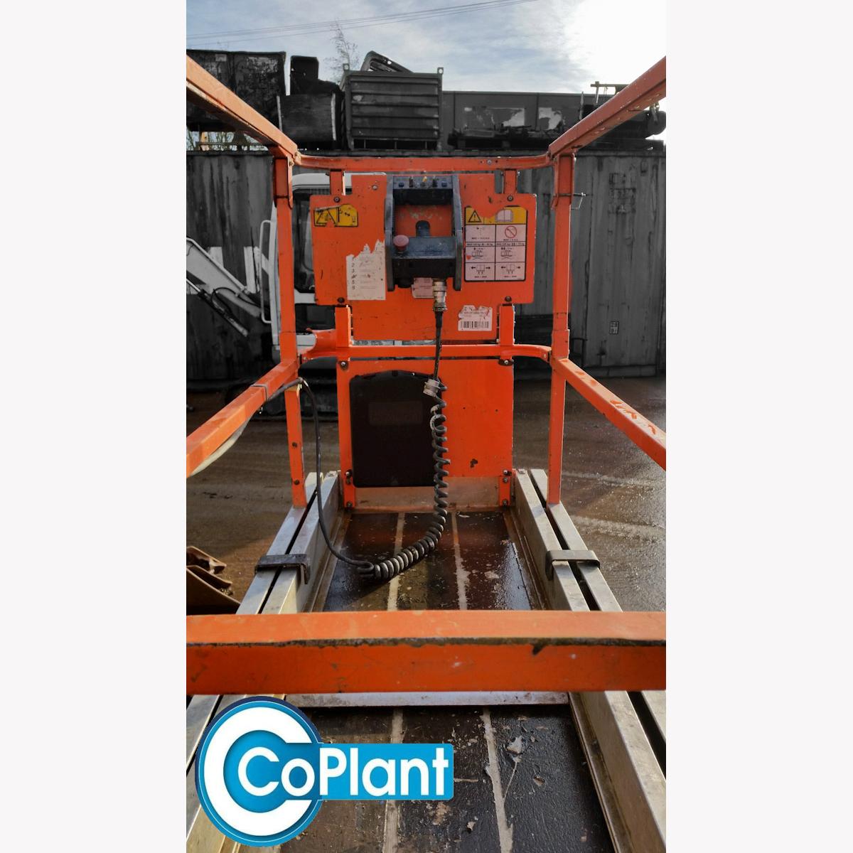 JLG 1930ES from CoPlant Ltd - Cage