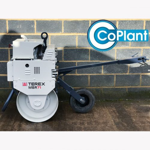 Terex MBR71 from CoPlant Ltd
