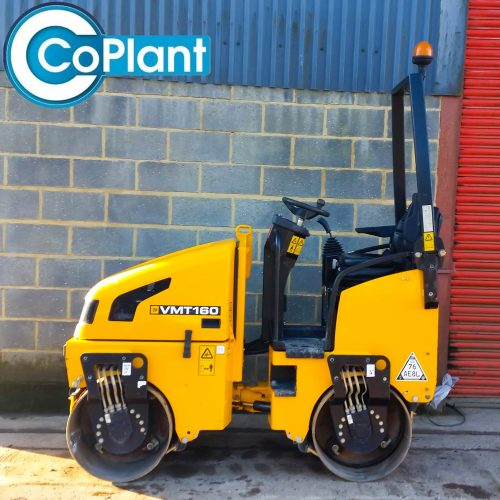 JCB VMT160 SIDE AVAILABLE FROM COPLANT