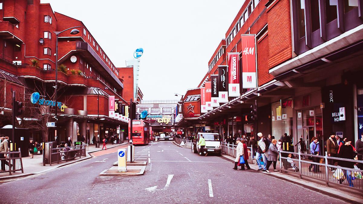 London Council unveils regeneration plan for Wood Green